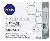 Nivea Cellular Anti-Age LSF 15 Tagespflege, 1er Pack (1 x 50 ml)