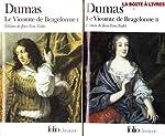 Coffret Vicomte de Bragelonne 3 Volumes de Alexandre Dumas