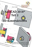 Product icon of AutoCAD 2018: 3D-Konstruktionen