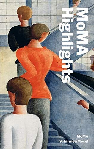 MoMA Highlights: 375 Werke aus dem Museum of Modern Art, New York