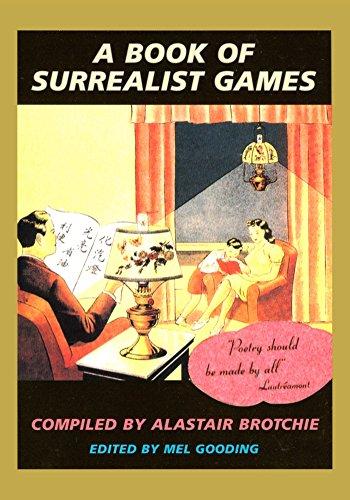 A Book of Surrealist Games - Brettspiel Geister