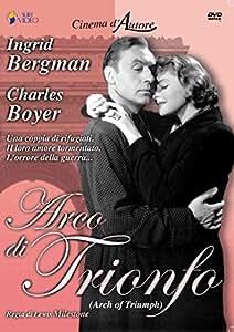 L'Arco Di Trionfo (Dvd)