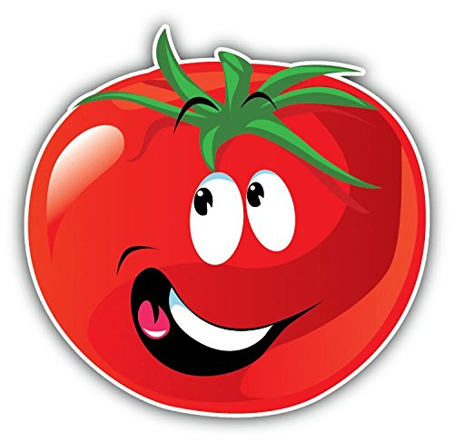 tomato-smile-funny-cartoon-car-bumper-sticker-decal-12-x-12-cm