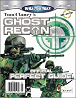 Versus Books Official Guide for Tom Clancy's Ghost Recon de Versus Books Staff