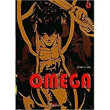 Omega, tome 6