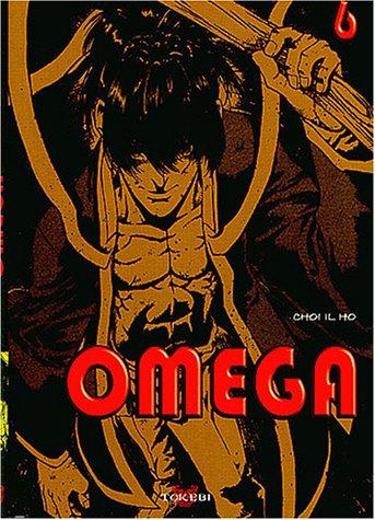 Omega, tome 6 par Collectif