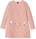s.Oliver Baby-Mädchen Kleid 65.808.82.2847, (Dusty Pink AOP 42a8), 86