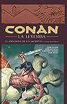 Conan la leyenda nº 04/12 par Robert E. Howard