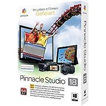Pinnacle Studio 18 Standard