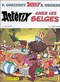 Astérix chez les Belges - Hachette - 16/11/1998