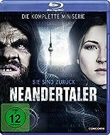 Neandertaler - Sie sind zurück - Die komplette Serie [Blu-ray] hier kaufen