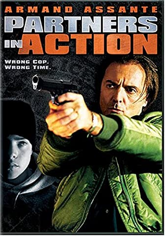 Partners in Action [Import USA Zone 1]