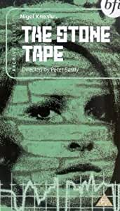 The Stone Tape [VHS] [1972]