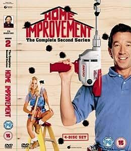 Home Improvement - Season 2 [DVD]