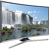 Samsung UE48J6300 TV Ecran LED 48 (121 cm) Full HD (HD TV 1080p), Tuner TNT 800 Hz, Smart TV, écran Incurvé