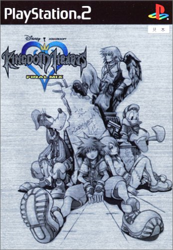 Kingdom Hearts Final Mix [Japan Import] [PlayStation2] (japan import)