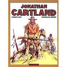 Jonathan Cartland, tome 1 : Jonathan Cartland