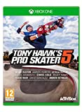 Tony Hawk's Pro Skater 5 (Xbox One) [UK IMPORT]