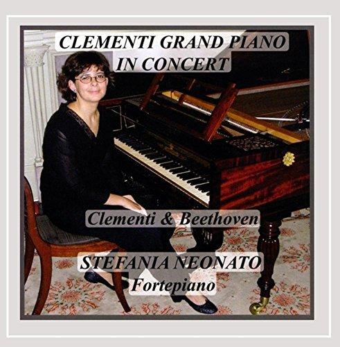 Preisvergleich Produktbild Clementi Grand Pno in Concert
