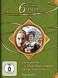 Märchenbox - Sechs auf einen Streich Volume 4 [3 DVDs]