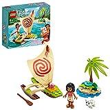 LEGO- Disney Princess Set di Costruzioni per Bambini, 43170