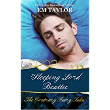 Sleeping Lord Beattie (The Contrary Fairy Tales Book 1)