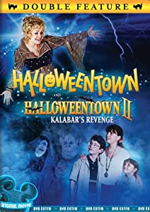 Halloweentown Double Feature [DVD] [Region 1] [US Import] [NTSC]