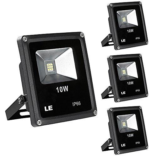 Le Led 3 10w Lot Lampe 700lmEquivalent À 100w De Projecteur CoedxB