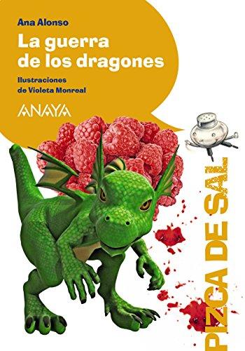 La guerra de los dragones (LITERATURA INFANTIL (6-11 años) - Pizca ...