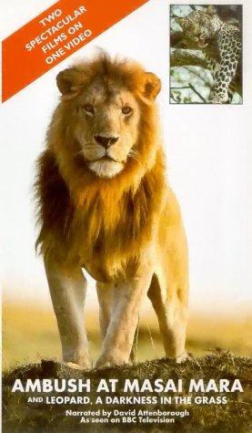 bbc-wildlife-special-ambush-at-masai-mara-leopard-a-darkness-in-the-grass-vhs