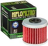 3x Filtro de aceite Husqvarna FC 250 14-15 Hiflo HF116