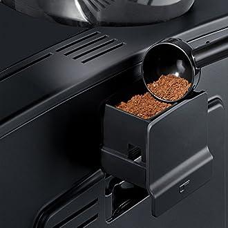 Kaffeevollautomat Bild