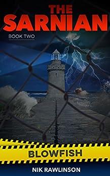 Blowfish: The Sarnian book 2 by [Rawlinson, Nik]