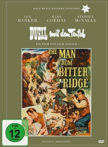 Duell mit dem Teufel (Edition Western-Legenden # 14) -