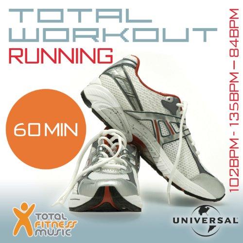 Total Workout Running 102 - 13...