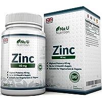 Amazon.es: zinc capsulas - Vitaminas, minerales y ...
