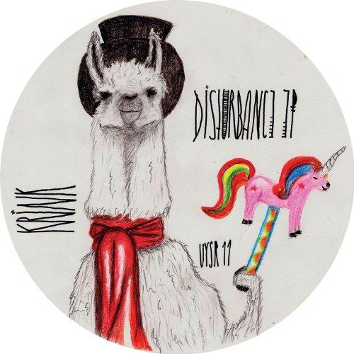 Disturbance (Tamer Malki Remix)