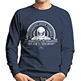 Doctor Who Vashta Nerada Men's Sweatshirt