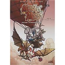Monster Allergy, Tome 19 : La grande évasion