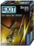"""Kosmos Spiele 694043 -"""" Exit - Spiel: Drei"""