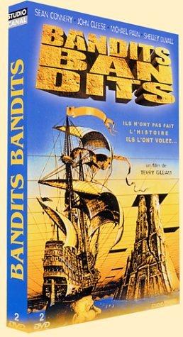 Bandits, bandits [Édition Définitive]