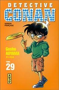 Détective Conan Edition simple Tome 29