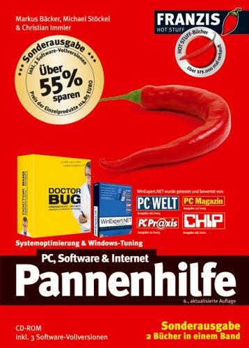 Franzis Verlag GmbH Handbuch Pannenhilfe