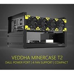 Bleevin-Veddha T2Mining Coque 6GPU