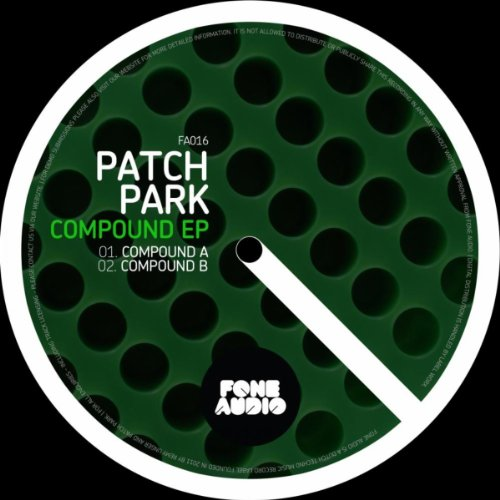 Compound A (Original Mix)