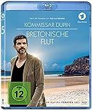 Kommissar Dupin - Bretonische Flut [Blu-ray]