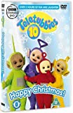 Teletubbies - Happy Christmas