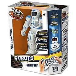 Xtrem Bots-Smart Bot