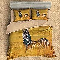 Amazon Fr Housse De Couette Zebre Chambre De Bebe Bebe