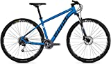 Ghost Kato 5.9 Mountain Bike, vibrant blue/night black/star white, XL